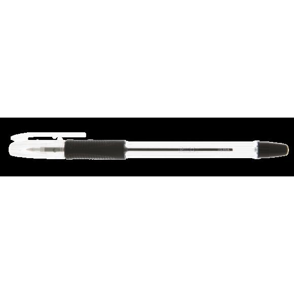 Caneta Esferográfica 0.7mm - Preta - Pilot