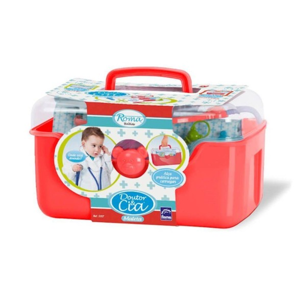 Doutor & Cia - Roma Babies