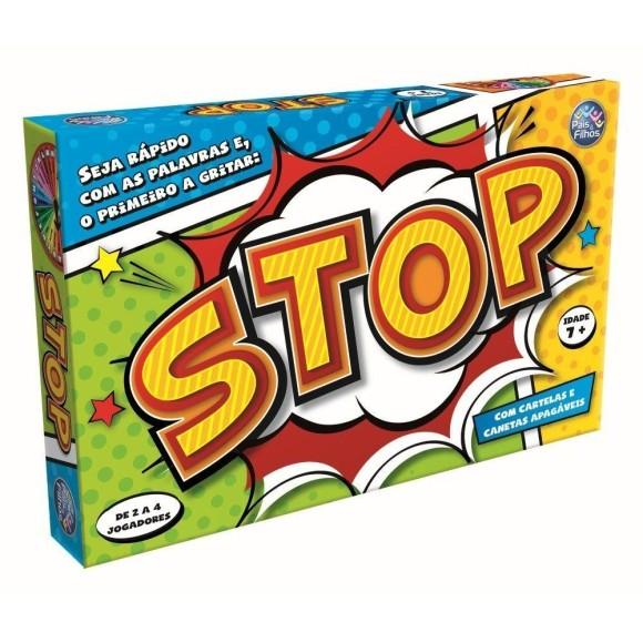 Stop - Pais & Filhos