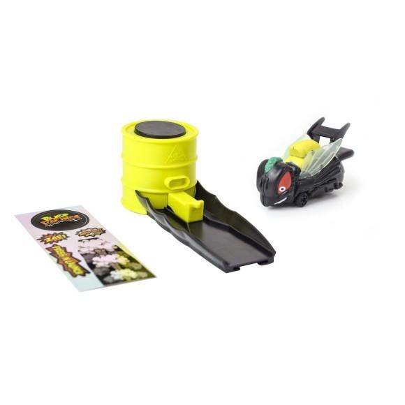 Kit Lançador Bugs Racing - Flyz - DTC Brinquedos