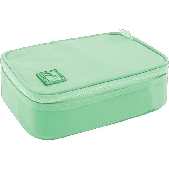 Estojo Box Académie Verde - Tilibra