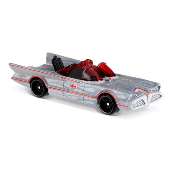 Hot Wheels TV Series Batmobile - FYB90