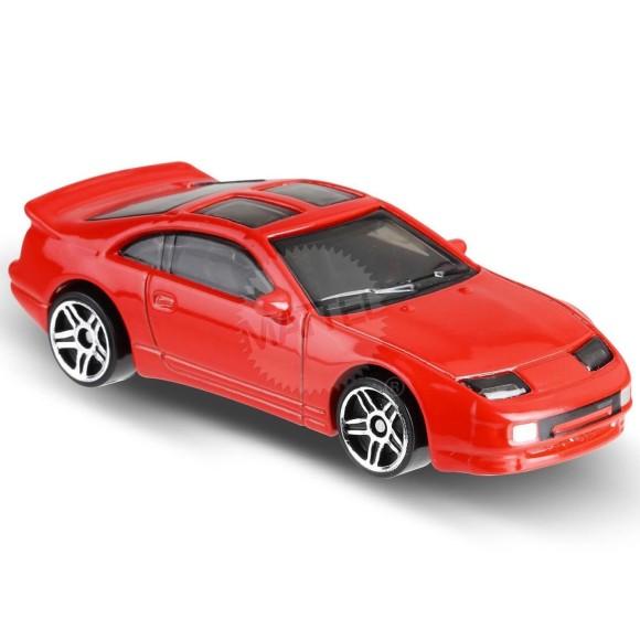 Hot Wheels Nissan 300ZX Twin Turbo - FYF03