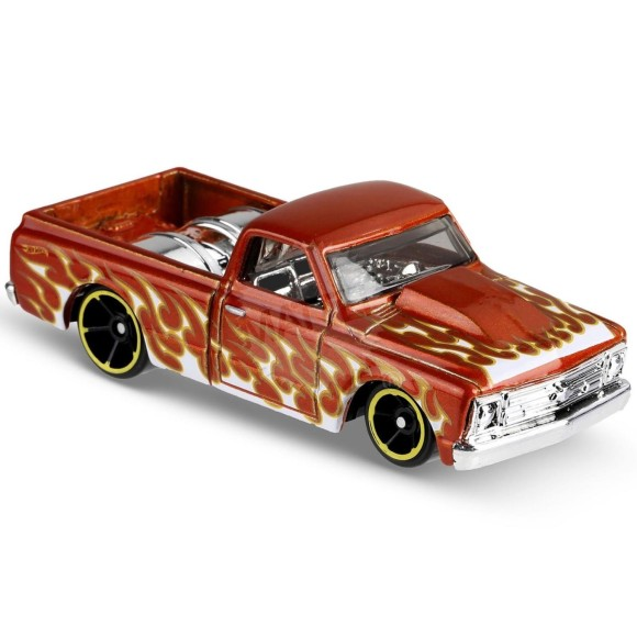 Hot Wheels '67 Chevy C10 - FYC44