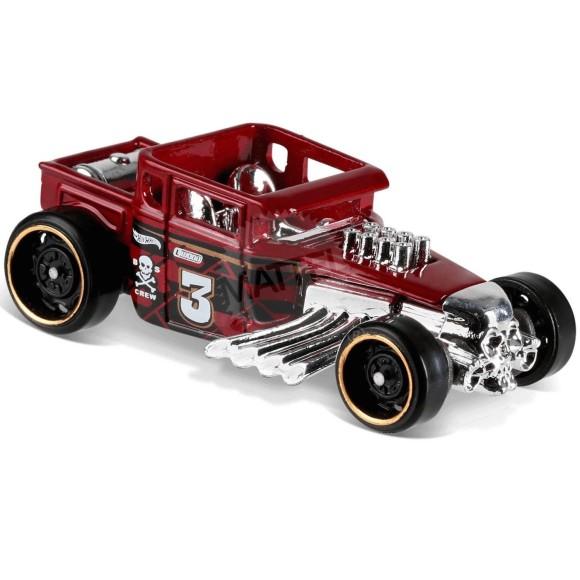 Hot Wheels Bone Shaker - FYC30