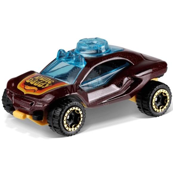 Hot Wheels Dune Daddy - FYB96