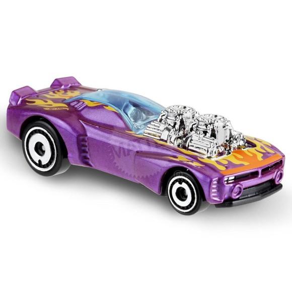 Hot Wheels Rodger Dodger 2.0 - FYB68