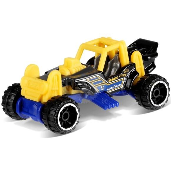 Hot Wheels Mountain Mauler - FYB99
