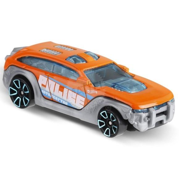 Hot Wheels Pursuit - FYC85