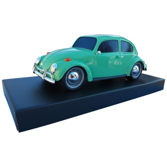 Fusca Super Classic - Verde Claro - Poliplac