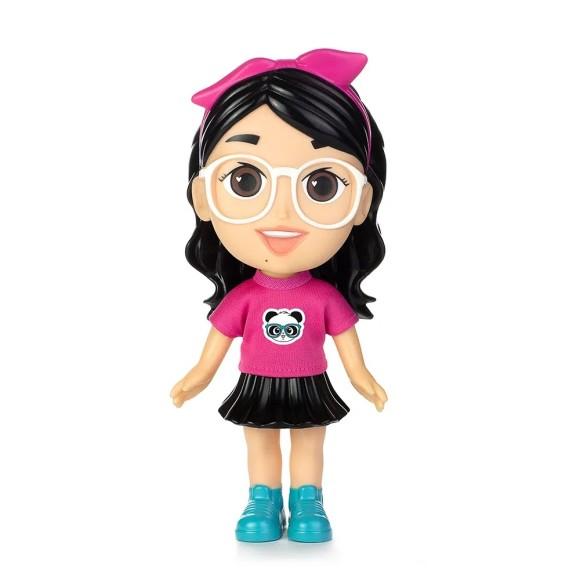 Boneca Luluca 20cm - Estrela
