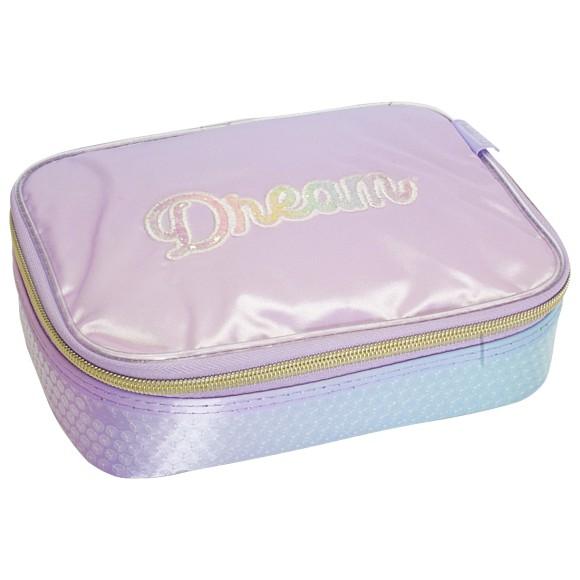 Estojo Box Académie Dream - Tilibra