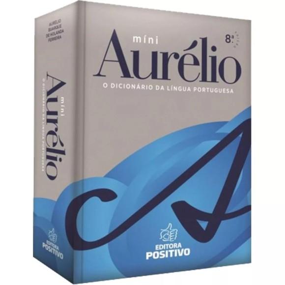 Mini Dicionário Aurélio da Língua Portuguesa